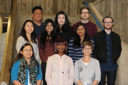 Esses Lab Group